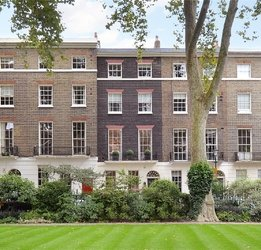 Properties For Sale in Connaught Square Hyde Park