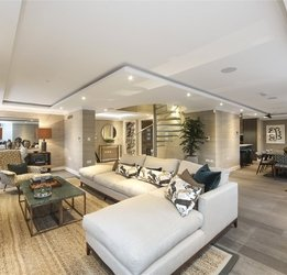 New Development for sale in New Cavendish Street view1