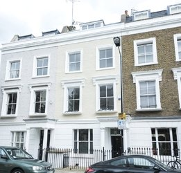 Properties To Rent in Courtnell Street Notting Hill