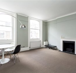 Apartment to rent in Hereford Road view1