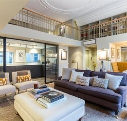 Apartment tc in Lancaster Gate view1