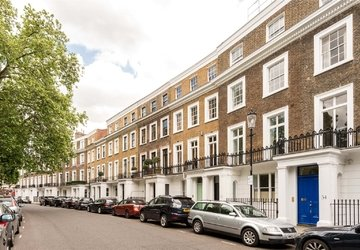 House sold in Ladbroke Square view1