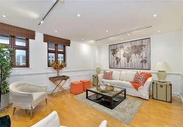 House sold in Thornton Place view1