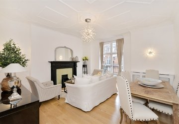 Apartment to rent in Chiltern Street view1