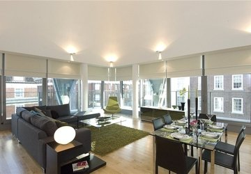 Apartment to rent in Great Cumberland Place view1