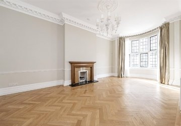 House to rent in Harley Street view1