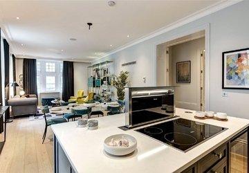 New Development to rent in Tavistock Street view1