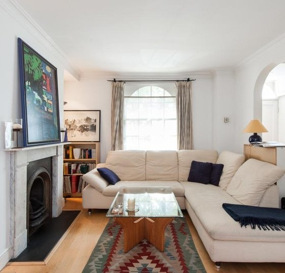 House to rent in Linhope Street view1