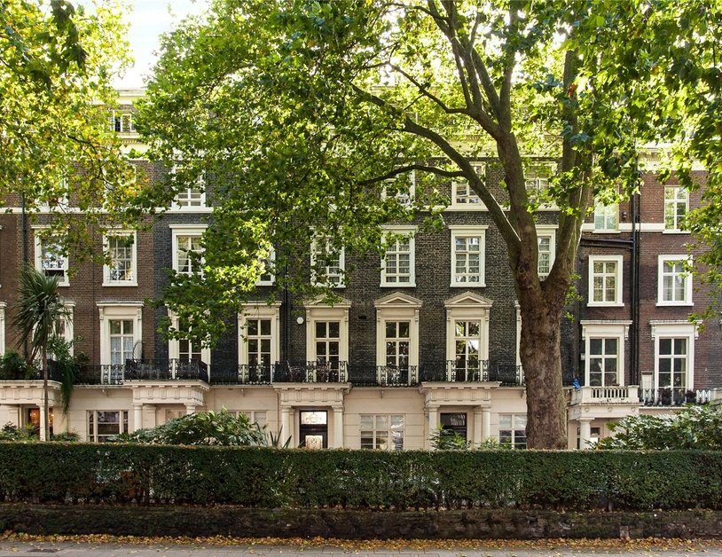 1 Bedroom Apartment For Sale In Sussex Gardens Bayswater