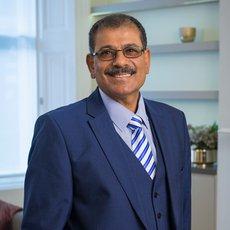 Team detail samuel bikhit chairman